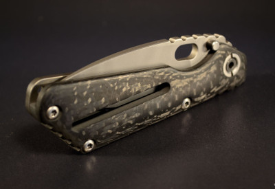 "Strider SNG custom scale ""cut"""